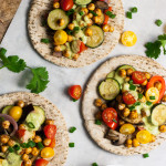 spiced-chickpea-vegetable-pita-wraps-recipe-4115